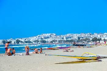 naxos beaches   naxos greece travel guide